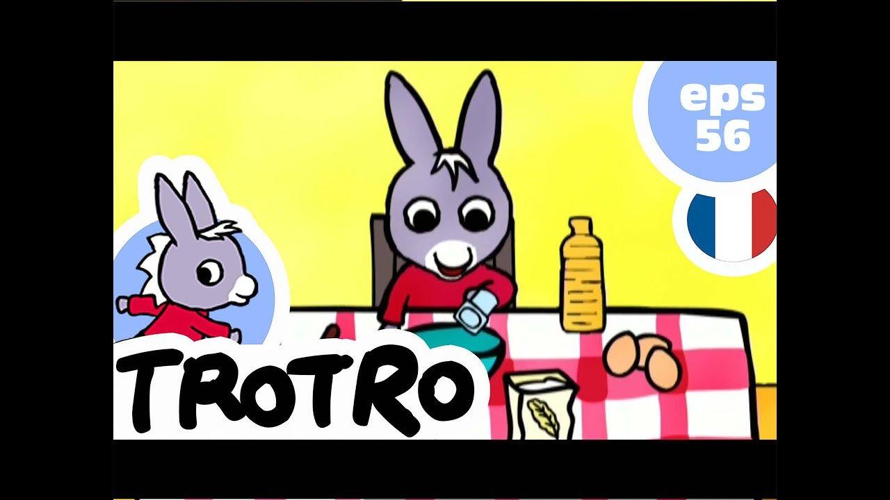 Trotro sait faire tout seul – Activité en vidéo.