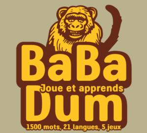 BabaDum – Jouer et apprendre 1500 mots